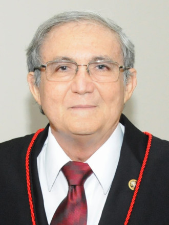 Des. Francisco Gomes de Moura