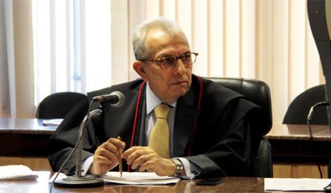 Desembargador Paulo Ponte participa de encontro sobre formação de magistrados em Brasília