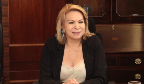 Desembargadora Iracema Vale tomará posse na Comissão do Conselho dos Tribunais de Justiça