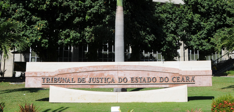 TJCE registra entrada de dois processos durante plantão nesta quarta-feira