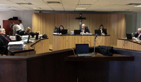 Desembargadores da 2ª Câmara  Criminal julgam 3.209 processos