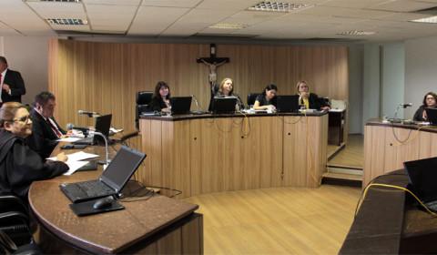 6ª Câmara Cível do Tribunal de  Justiça julga 3.041 processos