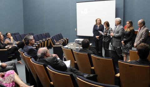 Centro Judiciário do Fórum ganhará três novas salas para mediação