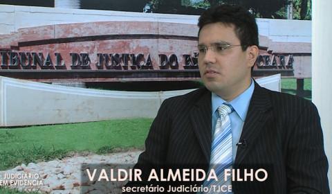 """""""Judiciário em Evidência"""" apresenta resultados do programa que monitora a Taxa de Congestionamento"""