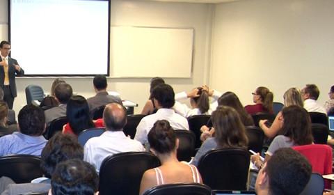 Escola da Magistratura sedia 4ª edição do curso sobre o novo CPC