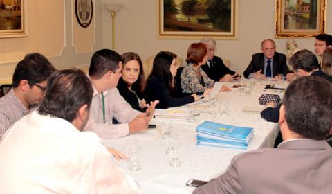 Aprovado relatório sobre expansão dos centros de conciliação