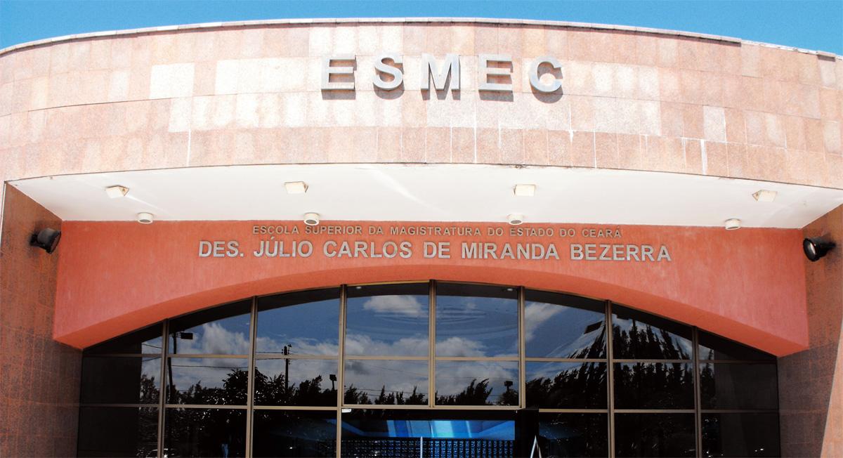Esmec recebe inscrições para curso  sobre Justiça Restaurativa