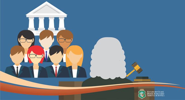 Tribunal do Júri: como ocorre a decisão que leva um réu a júri popular –  TJCE