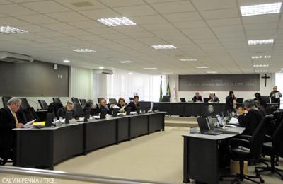 Órgão Especial aprova Plano Estratégico da Assessoria de Precatórios do TJCE