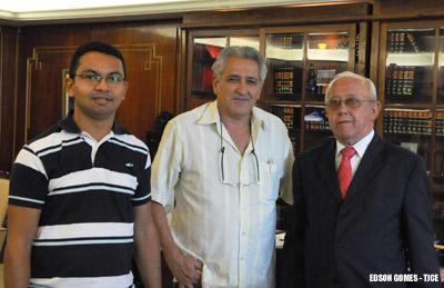 Prefeito de Massapê assume compromisso de pagar dívida de precatórios do Município
