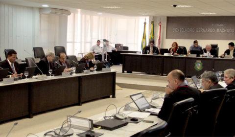 Seção Criminal do TJCE realiza  primeira reunião de julgamento