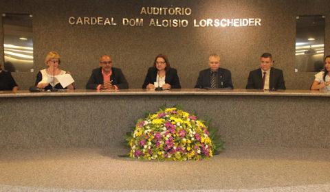 Seminário no TJCE discute prejuízos causados pelo prolongamento do acolhimento institucional
