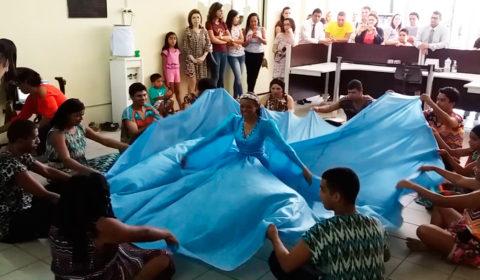 Comarca de Crato inicia atividades em comemoração ao Dia do Servidor