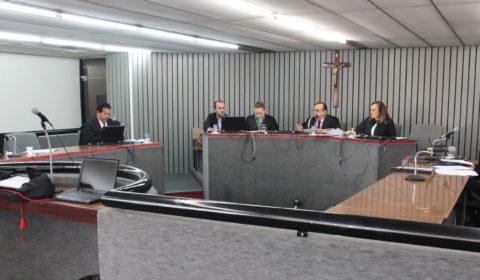 3ª Câmara Criminal julga 364 processos em 4 sessões
