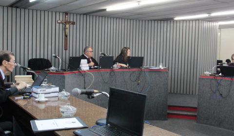 Desembargador Carlos Alberto assume  Presidência da 2ª Câmara de Direito Privado