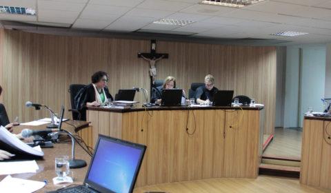 Estado é condenado a pagar R$ 50 mil para mãe de detento morto em prisão