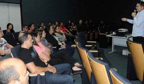 Servidores da Secretaria Única da Fazenda Pública recebem homenagem pelo Dia do Servidor