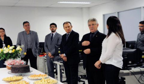 Secretaria Judiciária das Varas de Execução Penal completa um ano de funcionamento