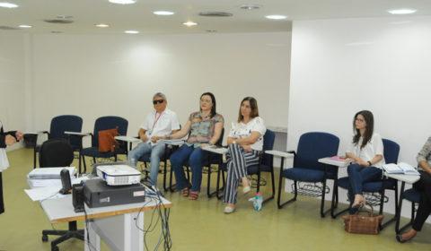 Fórum Clóvis Beviláqua conclui curso sobre tráfico de pessoas no Direito Penal