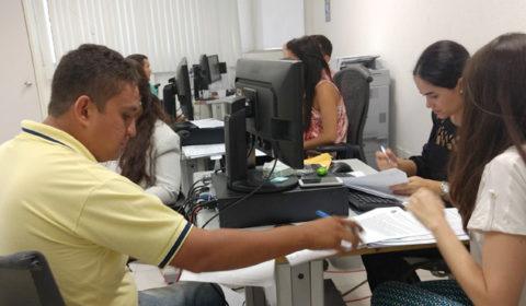 Varas Cíveis de Fortaleza realizam cinco mutirões para agilizar julgamentos de ações