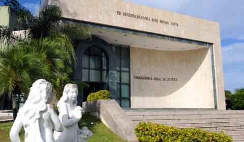 Corregedor-geral de Justiça pede engajamento dos juízes durante a Semana Nacional de Conciliação