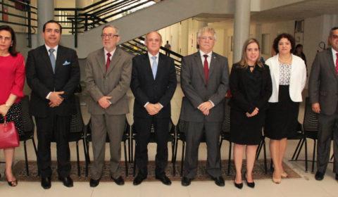 Judiciário realiza abertura da Semana Nacional da  Conciliação no Fórum Clóvis Beviláqua