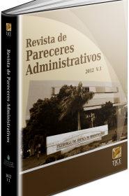 Revista de Pareceres Administrativos