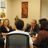 Conselho Editorial do Tribunal de Justiça planeja ações para 2014