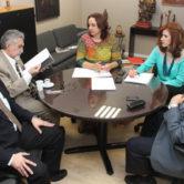 Conselho Editoral do Tribunal de Justiça planeja ações para 2013