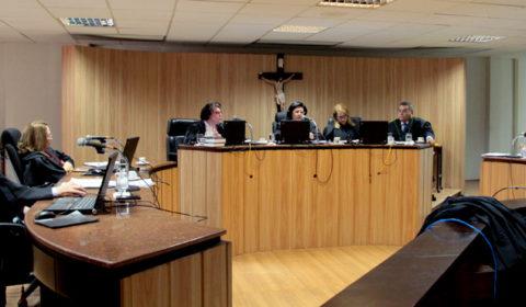 2ª Câmara de Direito Público julga  1.550 processos em 2016