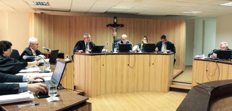Desembargadores da 1ª Câmara de Direito Público julgaram 2.178 processos em 46 sessões
