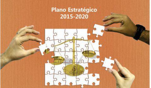 TJCE apresenta nesta segunda-feira resultados de 2016 do Plano Estratégico