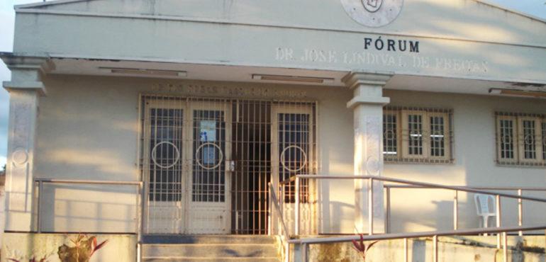 Fórum de Chorozinho tem atividades suspensas para realização de reparos e instalações elétricas