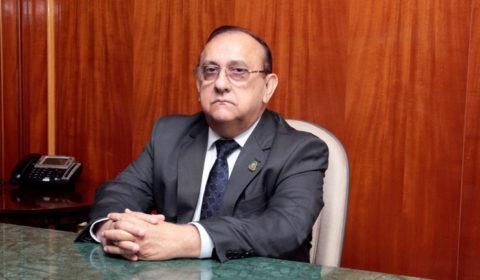 Corregedor da Justiça do Ceará delimita Zonas Judiciárias para atuação dos juízes corregedores