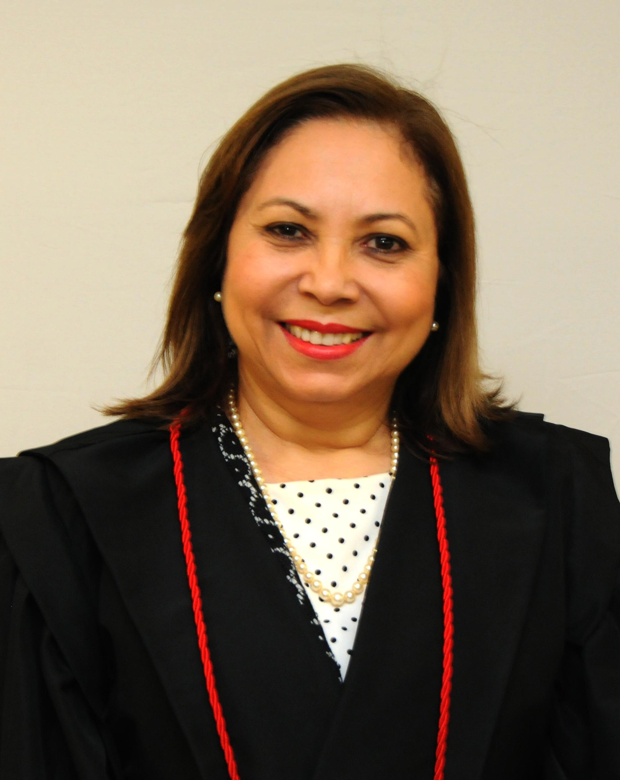 Desembargadora Maria Iraneide Moura Silva
