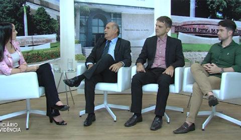 """Lei de Acesso à Informação é tema de entrevista no """"Judiciário em Evidência"""" desta semana"""