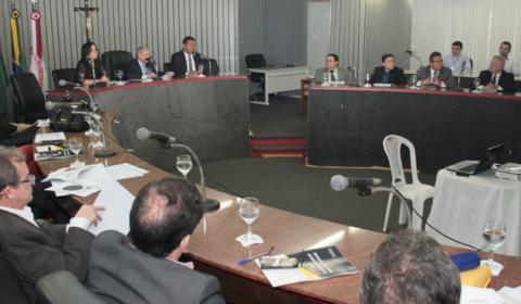 Juízes da área criminal recebem relação de réus multidenunciados que fazem parte do Masp