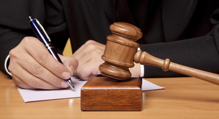 Dois processos ingressam durante plantão do Tribunal de Justiça