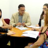 Instituições participam de reunião no TJCE para aperfeiçoar atendimento socioeducativo no Interior