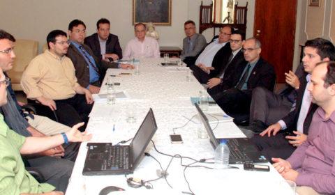 Grupo de Trabalho realiza estudo sobre reestruturação da organização judiciária