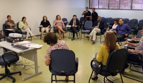 Rede de Escolas discute Plano  Estratégico 2017-2018 na Esmec