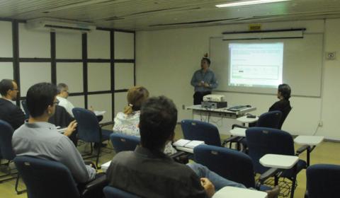 Fórum Clóvis Beviláqua realiza treinamentos  sobre intimação eletrônica