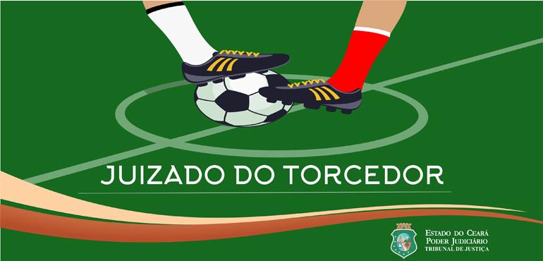 Juizado do Torcedor atuará neste domingo durante final do Campeonato Cearense