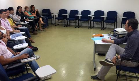Secretaria Judiciária das Varas da Fazenda realiza curso sobre descongestionamento processual