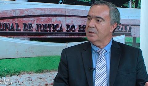 """Projetos da área administrativa do TJCE são destaque no """"Judiciário em Evidência"""""""