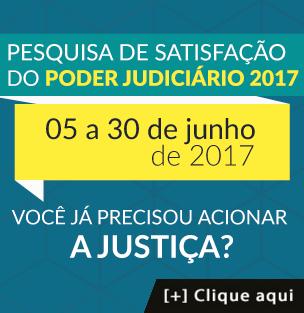 PESQUISA DE SATISFAÇÃO 2017