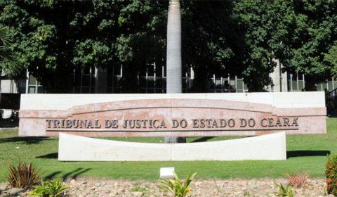 Acusado de roubo tem habeas corpus negado no TJCE durante plantão do feriado de Corpus Christi