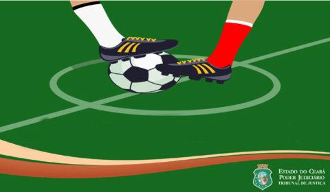 Juizado do Torcedor atua no jogo entre Ceará e Oeste neste sábado