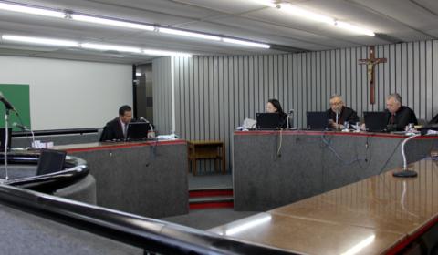 Condenado a mais de seis anos de reclusão por tráfico de drogas tem pedido de liberdade negado