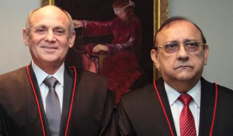 Instalações da Corregedoria-Geral da Justiça do Ceará passam por reforma e ampliação